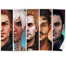 Dragon Age: Gifts & Merchandise