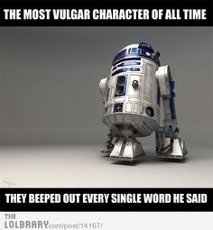 Oh R2