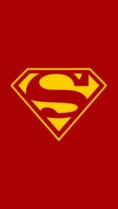 Superman Logo Wallpaper Iphone 5 Wallpapers