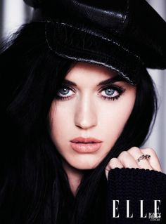 Katy Perry 47 Elle UK 2013