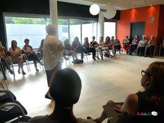 Red de #Cooperacion de #Emprendedoras, con Andalucía Emprende, Fundación Pública Andaluza e Instituto de la Mujer, en #Andalucialab