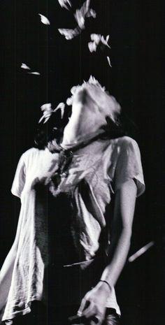Patti Smith Milwaukee, 1976