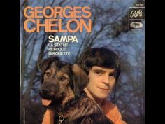 Georges Chelon - Girouette (1968) Georges Chelon, Jukebox, The Originals, Music, Youtube, Vintage, Art, French Songs, Singers