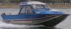 aluminum jet boats - Google Search