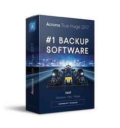 End Date: 9/21/2016, Contest Eligibility: WW. Win 1 of 3 full license of Acronis True Image 2017 in this software giveaway from @couponbuffer.