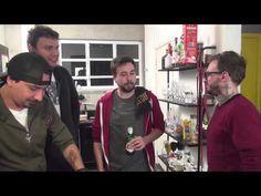 X-Burguer Bacon Onion Rings Carro Forte da M.A.S. Hamburgueria feat. Ronald Rios - YouTube