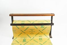 Commercial Paper Cutter General Store Paper by Vintassentials