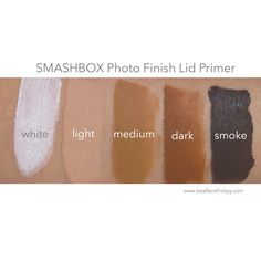Step-by-Step Contour Stick by Smashbox #18
