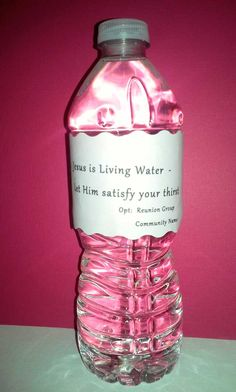 Let-Him-Satisfy-Your-Thirst