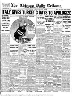 Jan. 8, 1915:
