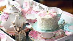 Royal Albert Porzellan| Miranda Kerr Nostalgisches Geschirr und Porzellan artandmore-Online-Shop  #shabby #vintage #porzellan #porcelain