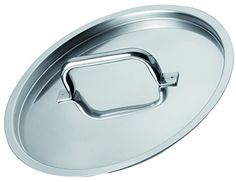 Piazza PA 092920 Stainless Steel Lid 20cm787Inch ** Want to know more, click on the affiliate link Amazon.com.