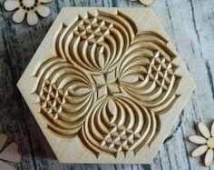 Tallado madera joyería caja rústico lujo Living sala Home Decor tesoro pecho Shabby Chic recuerdo mesa centro de mesa regalo de madera caja