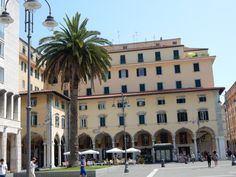 LIVORNO, Italy - stunning Street View, Italy, Places, Blog, Travel, Life, Lugares, Viajes, Traveling