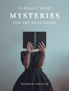 From the kooky to the downright chilling, these are the best mystery books to read in 2019. #books #mysteries #mysterybooks