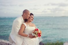 Wedding day - Akumal, Mexico