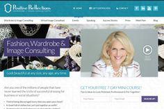 My New Website - www.posreflections.com