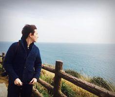 Kyuhyun tweeted