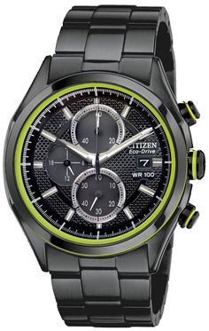CA0435-51E - Authorized Citizen watch dealer - MENS Citizen HTM2.0, Citizen watch, Citizen watches