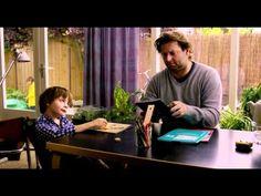 Brammetje Baas | Leuke, lieve en mooie film over de 6 jarige Bram die heel energiek en slim is. Echter op school komt dit er niet helemaal uit door zijn drukke en afwezige gedrag.    Hele herkenbare stukken voor mij als ouder en veel lach momenten samen met mijn zoontje.