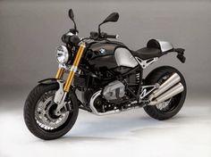 VOROMV: Novedades 2014: BMW R Nine T: el retorno de la deportiva humana, básica y personalizable