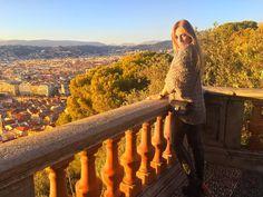 Ах как прекрасна Ницца утопающая в лучах закатного солнца!  #девушка#франция#ницца#france#nice#счастье#путешествие#cute#girl#goodday#instaday#instagirl#happy#love#follow#beautiful#blondy#water#спасибовселенной#ялюблюжизнь#прекраснаяпланета by irak_chik at http://ift.tt/1hCWVmI