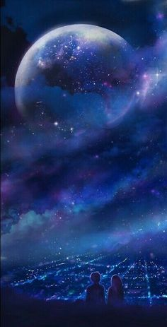 Original art poster: Fantasia Anime Poster by SugarmintsArtstore Anime Galaxy, Galaxy Art, Galaxy Planets, Fantasy Kunst, Fantasy Art, Space Fantasy, Anime Kunst, Anime Art, Fantasy Posters