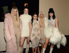 Forget Paris - The Kardashians claim to take security at their Los Angeles homes seriously but are they taking their safety for granted? | Daily Mail Online