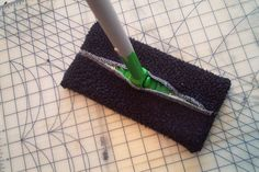 Fleece Swiffer Covers Tutorial