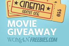 We're Giving Away The Best Blockbusters Everyday!  Really hope I win :))