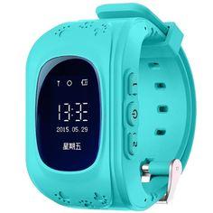 Kid Smart GPS Tracker Smartwatch