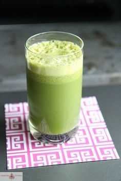 Green Juice, makes 1 juice: (You have this for morning, lunch and dinner)  1/2 cucumber  3 pears (or apples)  5 stalks kale  3 large pieces romaine lettuce  1 small lemon, skin and seeds removed    Run through a juicer and chill until ready to drink.