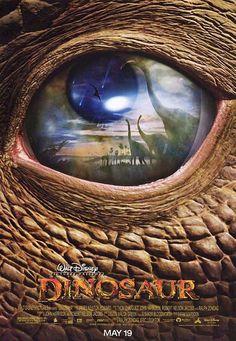 Dinosaure - 2000