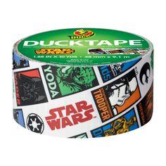 Star Wars™ Duck Tape®   Duck® Brand