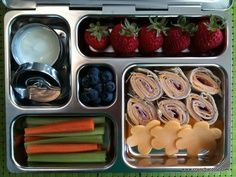 planet box lunch ideas - Google Search