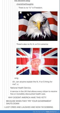 I love nationalist arguments on tumblr...