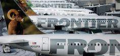 #EEUU Frontier Airlines venderá boletos a $ 14,99