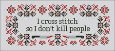 cross stitch pattern quotes - Sök på Google