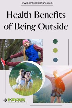 Go get some fresh air, go play outside! Nutrition Tips, Health And Nutrition, Health And Wellness, Health Fitness, Yoga Fitness, Fitness Tips, Good Parenting, Parenting Hacks, Healthy Life