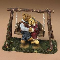 boyds bears | BOYDS BEARS FIGURINES FOR VALENTINE'S DAY