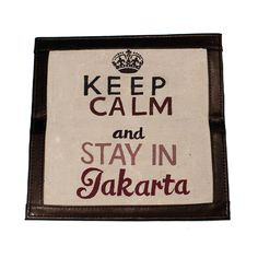 Dompet Lukis Love Jakarta Edition 2 - http://www.slightshop.com/produk/dompet-lukis-love-jakarta-edition-2/