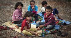Σε χωριά SOS ασυνόδευτοι ανήλικοι πρόσφυγες