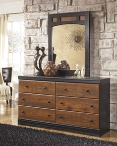 Aimwell Bedroom Dresser