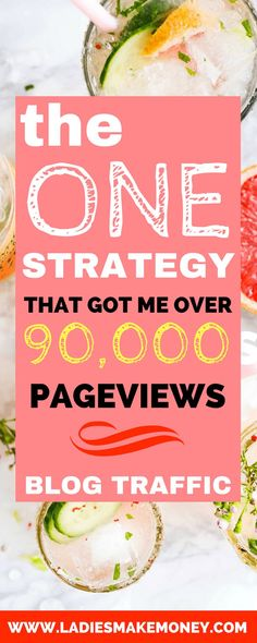 How to increase blog traffic   How to increase blog page views   Pinteresting Strategies Review   Growing your blog  Pinterest Traffic   Pinterest blogging tips  If your a new blogger or biz owner looking to use Pinterest to grow your blog traffic and build your list this is the guide on how to use Pinterest along with some expert tips and tricks to help you get the most from Pinterest. #Pinteresttips #increasingblogtraffic #bloggingtips
