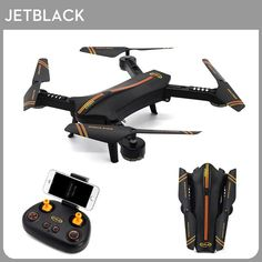 Clever Gadgets, Gadgets And Gizmos, Electronics Gadgets, Technology Gadgets, Uav Drone, Drones, Foldable Drone, Survival Gadgets