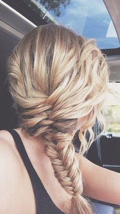 hair | via Tumblr
