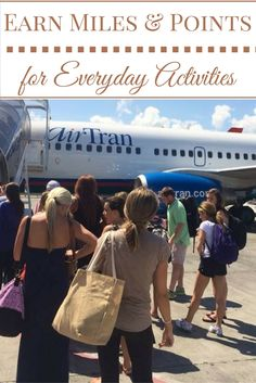How do constant travelers manage to travel luxuriously so often? If you know the secret, like how to earn miles, you can travel luxuriously on a budget too.