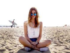 #ChiaraFerragni e #Superga per le nuove scarpe dell'estate 2013