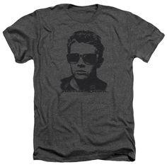 James Dean Shades T Shirt