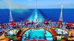 We are currently on a six night cruise to the Western Caribbean on Carnival Cruise Line's newest and largest cruise ship, Carnival Vista. Having been on board for a little over 24 hours now, here's our first impressions of the cruise ship. Ship – Carnival Vista is packed with features and we love the modern …